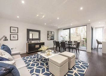 Thumbnail 4 bed property for sale in The Furlong Collection, Wiblin Mews, Kentish Town, London