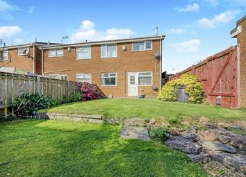 3 bed semi-detached house for sale in Cranbrook Court, Kingston Park, Newcastle Upon Tyne, Tyne And Wear NE3