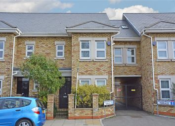 Thumbnail 5 bed end terrace house to rent in Brunswick Terrace, Banchory Road, London