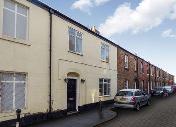 Thumbnail 3 bedroom terraced house for sale in Magdalene Street, Gilesgate, Durham