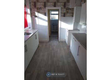 Thumbnail 3 bed semi-detached house to rent in Clavering Street, Grimsby