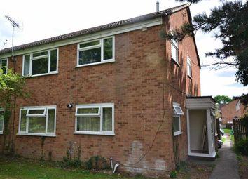 Thumbnail 2 bed maisonette for sale in Mendip Close, Quedgeley, Gloucester