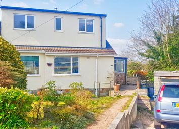 Thumbnail 5 bed semi-detached house for sale in Nether Meadow, Marldon, Paignton