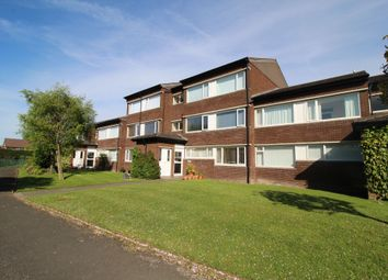 Thumbnail 2 bed flat to rent in Dunsgreen Court, Ponteland, Newcastle Upon Tyne