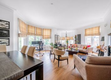Albermarle Mansions, Heath Drive, Hampstead NW3. 4 bed flat