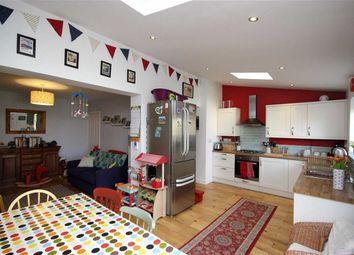 Thumbnail 3 bedroom semi-detached house for sale in Walcot Road, Old Walcot, Swindon