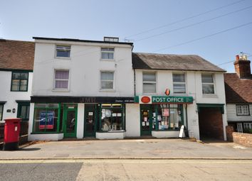 Thumbnail 2 bed flat to rent in High Street, Staplehurst, Tonbridge