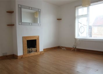 Thumbnail 1 bed flat to rent in Waterdales, Northfleet, Gravesend, Kent