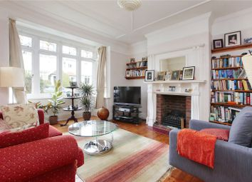 Thumbnail 5 bed semi-detached house for sale in Hilldown Road, Streatham, London