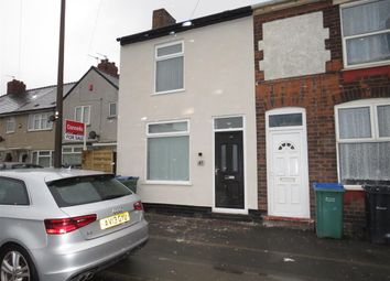 Thumbnail 2 bed end terrace house for sale in Darlaston Road, Darlaston, Wednesbury