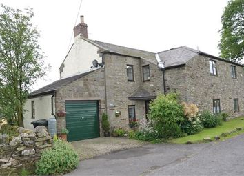 Thumbnail 2 bed cottage for sale in Rowan Cottage, Folly Lane, Catton