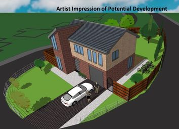 Thumbnail Land for sale in Plot 3, Land At Lawn Lane, Chelmsford, Essex