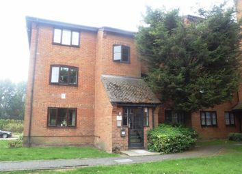 Thumbnail 2 bed flat to rent in Curzon Drive, Grays