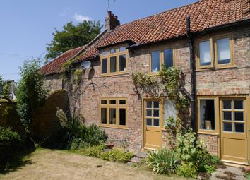 Thumbnail 3 bed cottage to rent in Crow Hall Estate, Downham Market