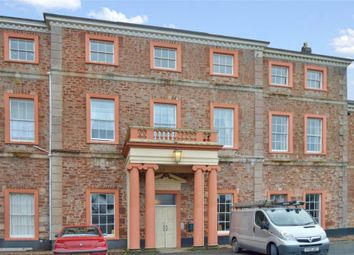 Thumbnail 2 bed flat for sale in Haccombe House, Haccombe, Newton Abbot, Devon