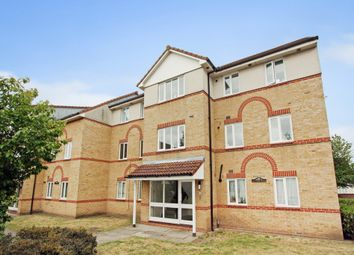 Thumbnail 2 bed flat for sale in Farnol Road, Dartford
