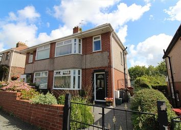 Thumbnail 3 bed property for sale in Piel View Grove, Barrow In Furness