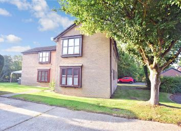 Thumbnail 1 bed flat for sale in Wyndham Crescent, Cranleigh, Surrey