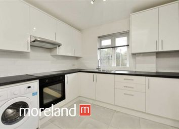 Thumbnail 2 bed flat for sale in Clitterhouse Road, London