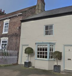 Thumbnail 1 bed cottage to rent in 7 St James Square, Boroughbridge