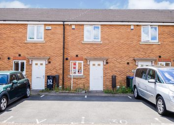 2 bed terraced house for sale in Pel Crescent, Oldbury B68