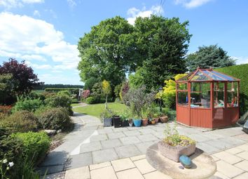 Thumbnail 4 bed detached house for sale in Mercat Green, Kinrossie, Perth