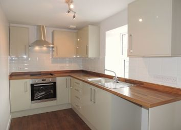 Thumbnail 2 bed maisonette to rent in Station Road, Yate, Bristol