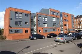 Thumbnail 2 bed flat to rent in Muirend Avenue, Glasgow