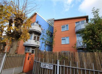 Thumbnail 2 bed flat for sale in Bisterne Avenue, Walthamstow, London