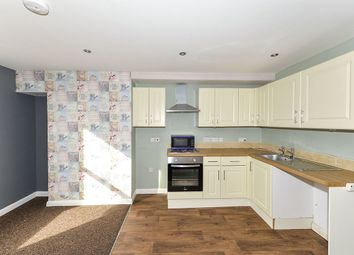 Thumbnail 1 bed flat to rent in Raglan Terrace, Whitby