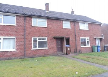 Thumbnail 3 bedroom terraced house to rent in Morley Road, Radcliffe, Manchester