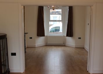 Thumbnail 4 bed end terrace house to rent in Henry Road, East Ham