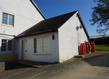 Thumbnail 2 bed semi-detached house to rent in Eglwyswrw, Crymych, Pembrokeshire