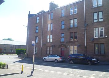 Thumbnail 1 bed flat to rent in Graham Street, Dundee