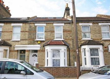 Thumbnail 4 bed property to rent in Purcell Crescent, London