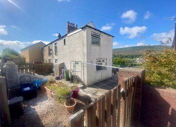 Thumbnail 2 bed terraced house for sale in Coed Road, Blaenavon, Pontypool