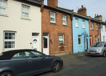 Thumbnail 3 bed end terrace house for sale in Goodhall Street, London