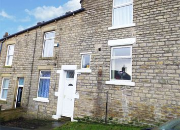 Thumbnail 2 bed terraced house for sale in George Street, Mossley, Ashton-Under-Lyne, Greater Manchester