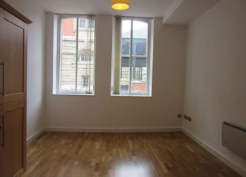 Thumbnail 1 bed flat to rent in The Wentwood, 72-76 Newton Street, Northern Quarter