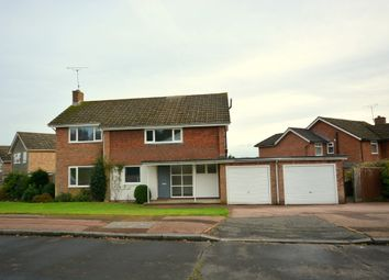 Thumbnail 4 bed detached house to rent in Roundhill Road, Royal Tunbridge Wells, Tunbridge Wells, Kent