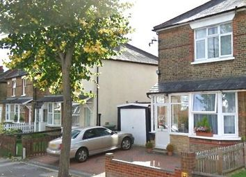 Thumbnail 3 bed semi-detached house to rent in Nursery Road, Southgate