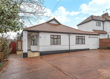 5 bed bungalow for sale in Pinner Hill Road, Pinner, Middlesex HA5