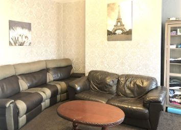 2 bed flat for sale in Canterbury Street, Walker, Newcastle Upon Tyne NE6