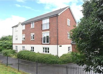 Thumbnail 1 bed flat for sale in Persimmon Gardens, Cheltenham