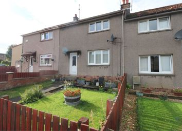 Thumbnail 2 bed terraced house for sale in Mulberry Crescent, Methil, Fife