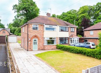 3 bed semi-detached house for sale in Middleforth Green, Penwortham, Preston PR1