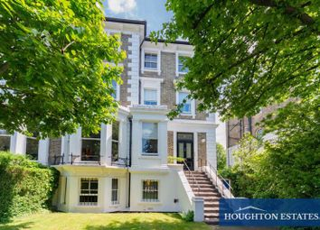 Thumbnail Flat for sale in Lawn Road, London