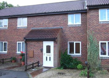 Thumbnail 2 bed terraced house to rent in Pipers Close, Royal Wootton Bassett, Swindon