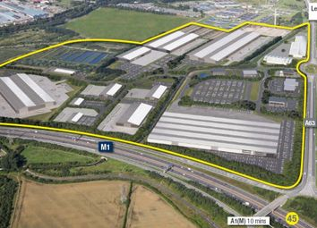 Thumbnail Industrial to let in Pontefract Lane, Leeds