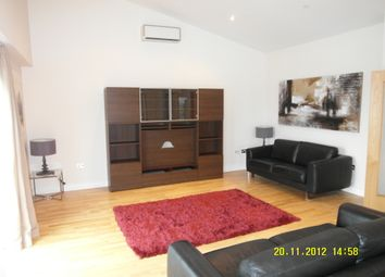 Thumbnail 3 bed flat to rent in Woolwich Church Road, Woolwich, London SE18, Woolwich,